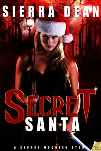 Secret Santa (Secret McQueen #2.5)