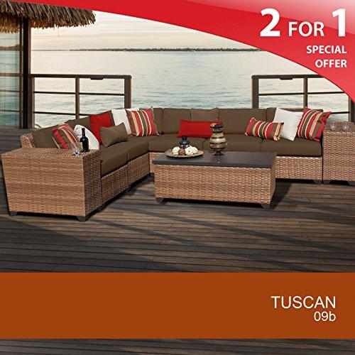 Tuscan Coffee Table