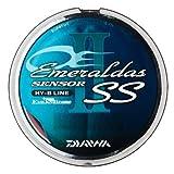ダイワ(Daiwa) ライン エメラルダスセンサー SSII+Si 0.6号 150m