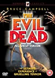 The Evil Dead - Full Uncut Version [1982] [DVD]
