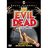 The Evil Dead - Full Uncut Version [1982] [DVD]by Bruce Campbell