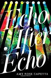 Book Cover: Echo After Echo