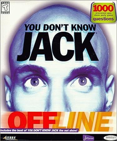 You Don't Know Jack Vol. 5 - Offline
