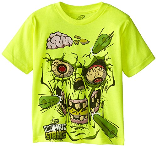 Nerf Zombie Strike Apparel