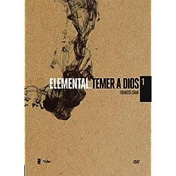Elemental: Temer a Dios 01 DVD