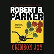 Crimson Joy: A Spenser Novel | [Robert B. Parker]