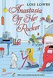 Anastasia Off Her Rocker (An Anastasia Krupnik story)