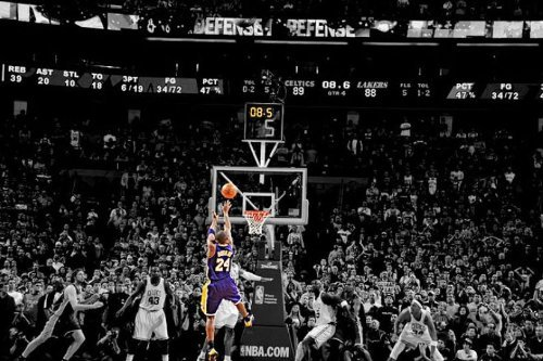 NBA Basketball Super Star
