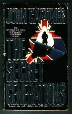 Secret Generations, Gardner,John