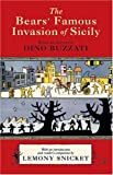 The Bears' Famous Invasion of Sicily (0060726083) by Snicket, Lemony