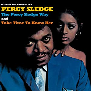 Download sledge mp3 what i percy am for living