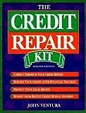 img - for The Credit Repair Kit book / textbook / text book