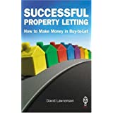 Successful Property Lettingby David Lawrenson