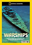 National Geographic - Warships [DVD]