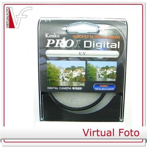 Kenko 58mm Pro1D Pro1 Digital DMC UV Filter