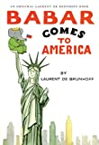 img - for Babar Comes to America book / textbook / text book