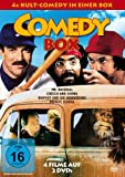 Comedy Box, Vol. 1 [2 DVDs] - Tommy Chong