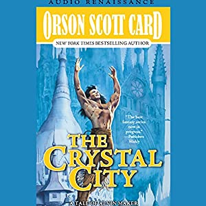 Crystal City Audiobook