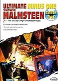 Malmsteen Yngwie Ultimate Minus One Guitar Tab Book/Cd