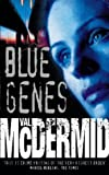 Blue Genes (0006498310) by McDermid, Val
