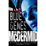 "Blue Genes (Kate Brannigan)von ""Val McDermid"""