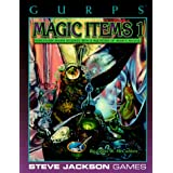 "Gurps Magic Items 1von ""Chris W. McCubbin"""
