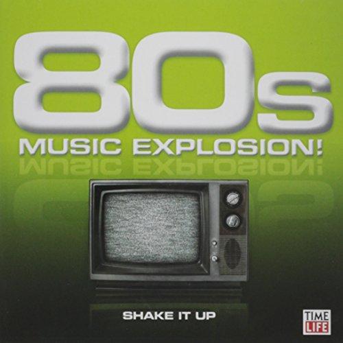 Various - 80s Music Explosion! (disc 3) - Zortam Music