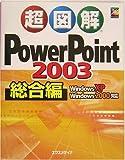 超図解PowerPoint2003 総合編―WindowsXP・Windows2000対応 (超図解シリーズ)