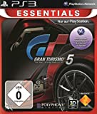 Gran Turismo 5 - Essentials (PS3)