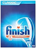 Finish Classic Original 90 Dishwasher Tablets