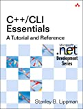 C++/Cli Essentials (0321174054) by Lippman, Stanley B.