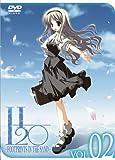 H2O~FOOTPRINTS IN SAND~ 限定版 第2巻 [DVD]