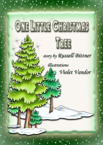 Russell Bittner - One Little Christmas Tree (English Edition)