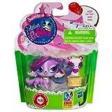 Littlest Pet Shop Sweetest Zoe Trent #3120 Panda #3121