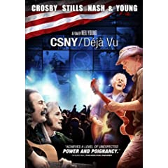 """ENTER TO WIN A COPY OF """"CSNY / DEJA VU"""" from LIONS GATE 5"""