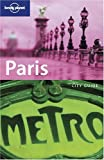Paris (Lonely Planet Paris) (1740597605) by Lonely Planet Publications