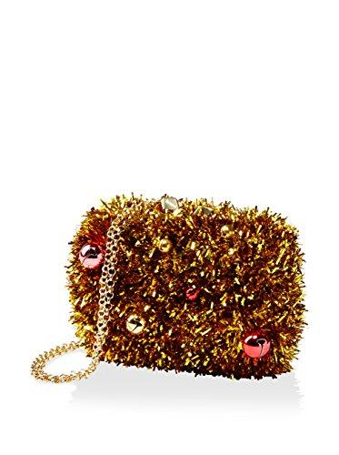 KOTUR Women's Margo Tinsel Handbag