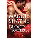 Blood of the Sorceress: The Portal, Book 3