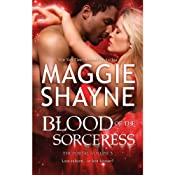 Blood of the Sorceress: The Portal, Book 3 | [Maggie Shayne]