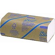 LagasseSweet KCC01980 Scott Scottfold M Towels-WHITE MFOLD TOWEL