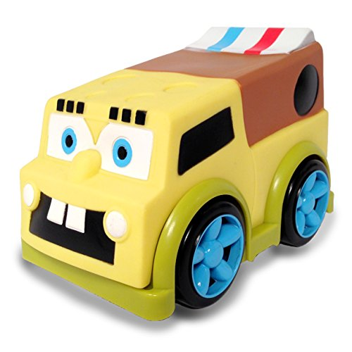 NKOK SpongeBob Vehicle