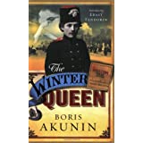 The Winter Queen (Erast Fandorin 1)by Boris Akunin
