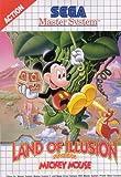 echange, troc Land of illusion - Master System - PAL [import anglais]