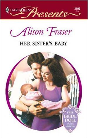 Her Sister's Baby (Presents, 2190)