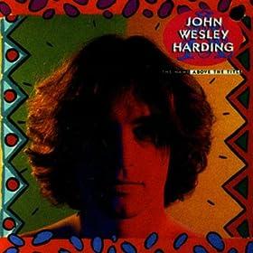 crystal blue persuasion  john wesley harding