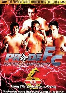 Pride FC 6 - From the Yokohama Arena