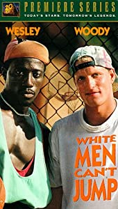 White Men Can't Jump [VHS]