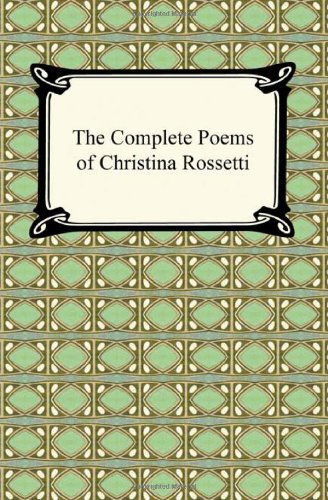 Image of Christina Rossetti: The Complete Poems