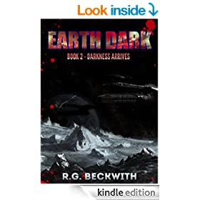 Earth Dark: Darkness Arrives
