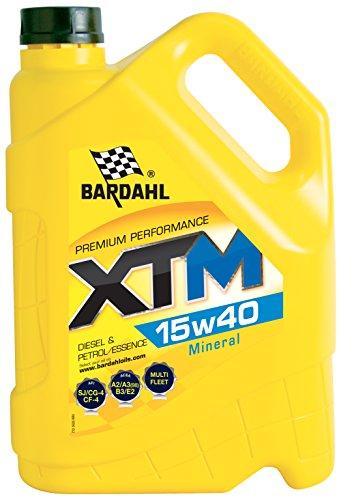 huile-moteur-bardahl-xtm-15w40-minerale-essence-diesel-5l